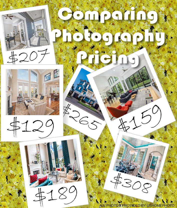 Real Estate Photography Services & Pricing For Baytown, TX | $59 First Shoot